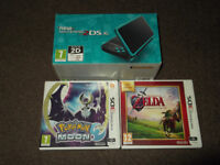 Nintendo 2DS XL Like New