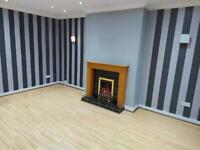 2 Bedroom Refurbished Flat in Shawlands