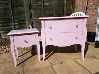 Next girls drawers