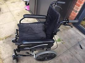 Soma wren 2 wheelchair **Excellent conditon**