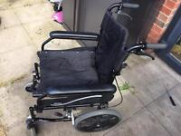 Soma wren 2 wheelchair **Excellent conditon**