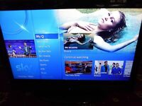 Hitachi 32 inch LCD TV WITH BUILT IN FREEVIEW / 2 HDMI - L32HP04U