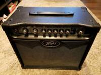 Peavey Vypyr 15 w modeling amp