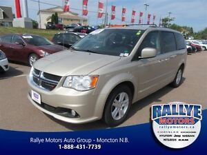 2013 Dodge Grand Caravan Crew! Alloy! Trade-In! Save!