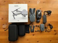 Dji Mavic Pro drone+accessories with great condition