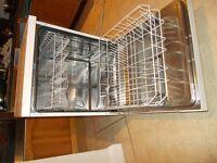 Bosch Classixx Dishwasher. Available immediately.