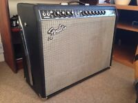 Fender '65 Twin Reverb (Footswitch included)