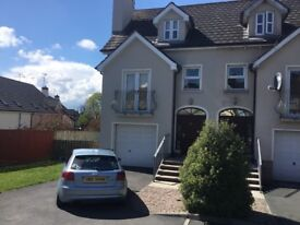 Semi detached house to rent in the oaks rd area of Dungannon , walking distance to all local schools