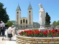 Latest Medjugorje Message, April 2, 2017 - Apparitions to Mirjana