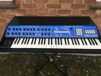 PPG Wave 2.2 with Midi Vintage Analog Synth