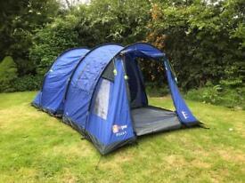 Hi Gear Rock 4 tent. 4 man tent.