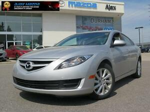 2013 Mazda Mazda6 BLUETOOTH/CRUISE/ALLOY