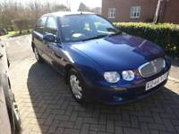 Rover 25 automatic,1.8 petrol