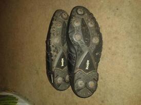 footjoy golf shoes