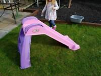 Toddler Slide Little Tikes