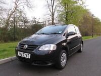 Volkswagen Fox 2010 - Great Condition Inside & Out.