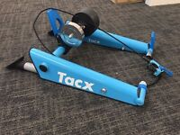 Tacx Turbo Trainer brand new at Bargain Price