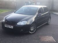 For sale mk5 golf gt tdi