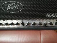 Peavey 6505+ 120w guitar amp