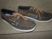 DUFFER OF ST.GEORGE DECK / BOAT SHOES