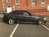 2009 BMW 330d M SPORT AUTO PX WELCOME
