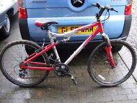 apollo fs 26 mountain bike full size.