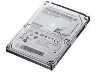 Internal HDD Samsung