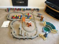 Thomas The Tank Engine Trackmaster Various Trains and Accessories