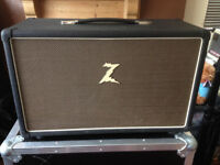 Dr Z 2x10 Narrow Extension Speaker Cabinet