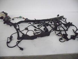 BMW 1/ 3 Series ENGINE WIRING HARNESS E87/ E90/ E91 / E92 7796831 REF 2077