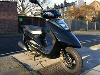 Yamaha Vity 125 2010 , 700 miles for sale £1100