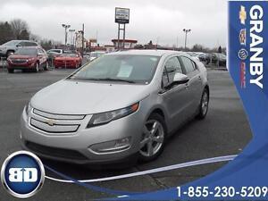2014 Chevrolet Volt HATCHBACK 5 PORTES  ELECTRIQUE
