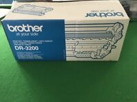 Brand New Genuine Brother DR-3200 Drum Unit