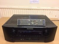 MARANTAZ SR 5300, HDMI HIGH QUALITY PRODUCT RECEIVER, IN EXCELLENT WORKING CONDITION, FULLY TESTED.