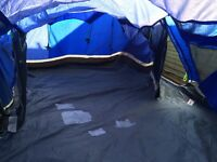 5 man tent for sale