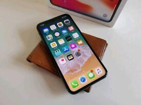 iPhone X - 64GB - EE