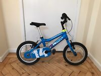 Starter Children Bicycle