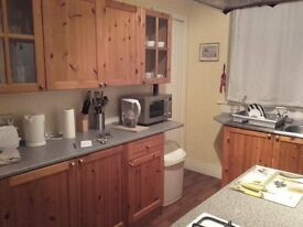 2 bedroom Flat. No letting fees. Private landlady.