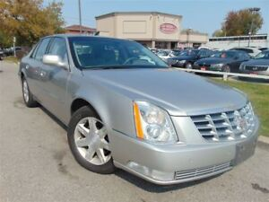 2006 Cadillac DTS LEATHER-LOW LOW KM'S