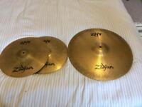 Zildjian ZHT Cymbals