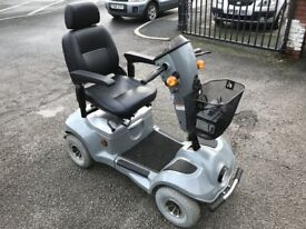 Large 8mph mobility scooter