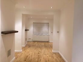 Bright and spacious mid terrace 3 bed_short distance from Brockley Overground and local amenities.