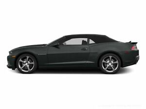 2015 Chevrolet Camaro SS  - Certified - Navigation - Sync - $315