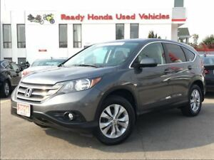 2014 Honda CR-V EX AWD - Sunroof - Alloys - Rear Camera