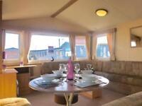 Cheap caravan for sale in Great Yarmouth, 8 berth!