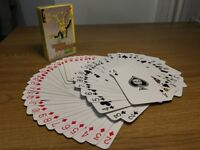 2 in 1 deck of cards - Magic Marked Cards - Deck of cards + Magic trick for any skill level!