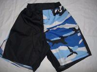 MMA training & fighting shorts