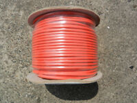 Microphone Cable - 100Metre Reel