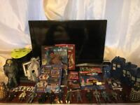 Doctor Who 5 Year Collection