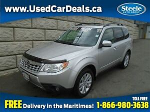 2011 Subaru Forester Wholesale Direct